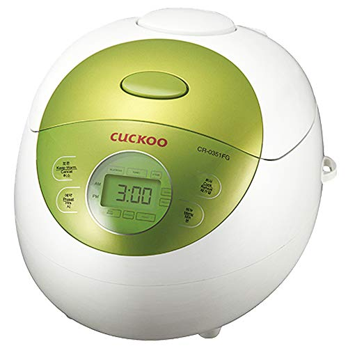 Cuckoo CR-0351FG Rice Cooker