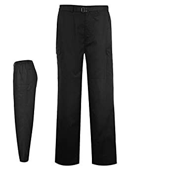 Mens Munro Breathable Karrimor Pockets Trousers Front and Back wBfqAqd