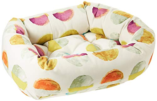 Bowsers Donut Bed, X-Small, Luna