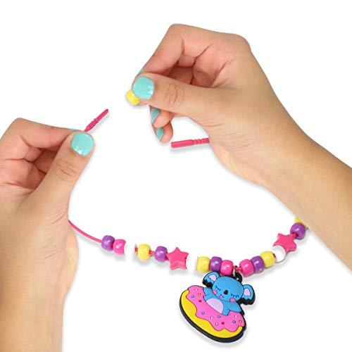 41imH9KhyyL - Tara Toys Sweetimals Necklace Activity