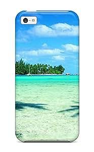Paul Jason Evans's Shop Best Iphone 5c Case Cover Sea Beach Desktop S Case - Eco-friendly Packaging