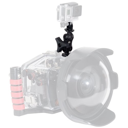 Aquatica Underwater Camera Housing - 1