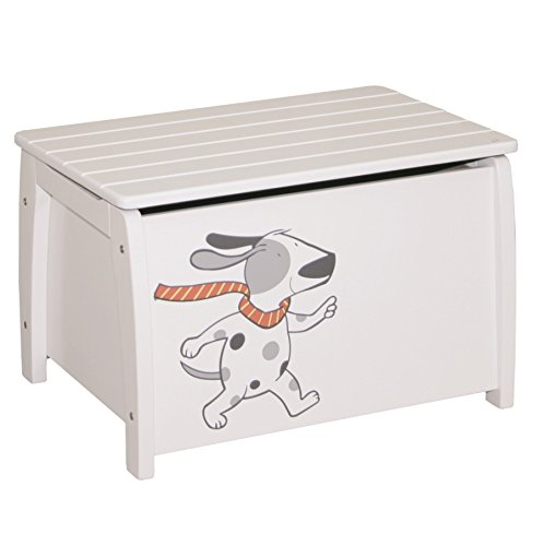 Roba Baumann GmbH Toy Chest Gustav by BabyMarket