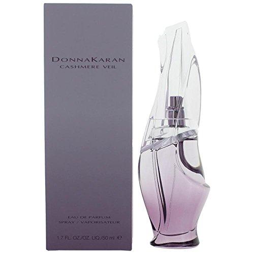 (Donna Karan Cashmere Veil Fragrance For Women Eau De Parfum Spray 1.7)