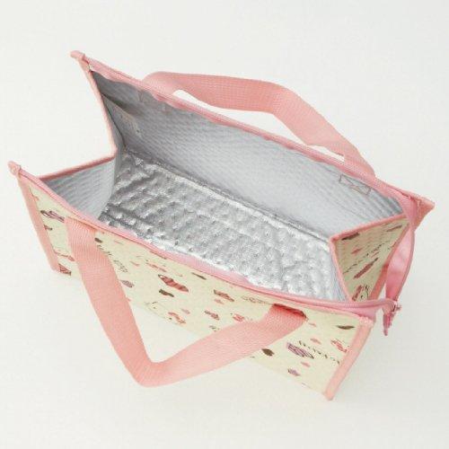 Hello Kitty Design Reusable Bento Box Lunch Bag by Skater