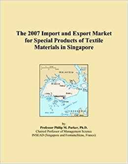 Amazon in: Buy The 2007 Import and Export Market for Special