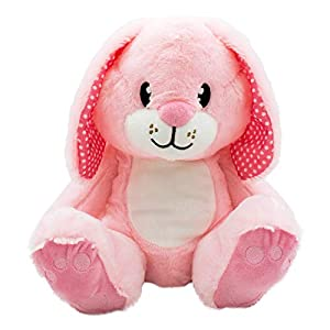 Scentco Spring Bunny Rabbit - Scented Stuffed Animal 10""
