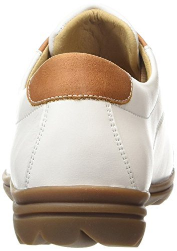 Hartjes Xs Casual Ladies Sneaker Bianco (bianco / Whisky 2,51)