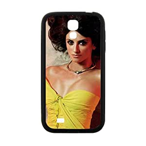 Penelope Cruz Design Pesonalized Creative Phone Case For Samsung Galaxy S4