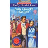 Lord Dancy's Delight, Emily Hendrickson, 0451176189