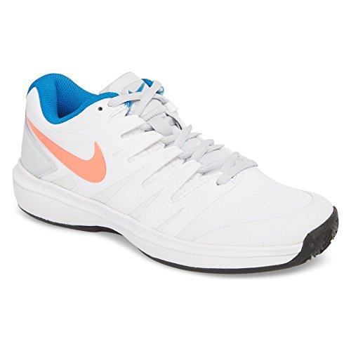 解く厄介な通り抜ける(ナイキ) NIKE レディース テニス シューズ?靴 Air Zoom Prestige Tennis Shoe [並行輸入品]