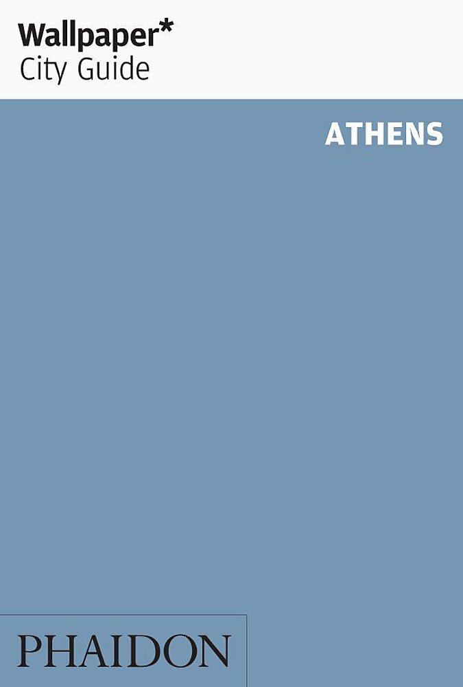 Wallpaper* City Guides  Athens