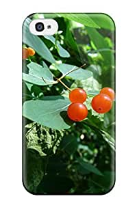 Premium Protection Berry Case Cover For Iphone 5/5S- Retail Packaging