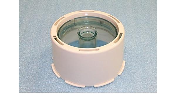 Moulinex – Tapa picadora Moulinex 320/327/390 – a10d02: Amazon.es: Grandes electrodomésticos