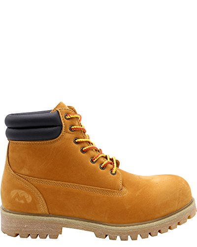 Price comparison product image Mountain Gear Mens Langdon, Wheat, 8.5