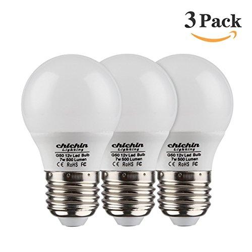 Led Light Bulb Voltage - 5