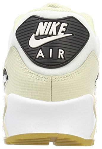 Nike 207 Light Max Brown fossil sail black Beige Air 325213 Donna 90 Wmns Sneaker gum Hr6wqH4