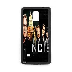 Custom Case Ncis for Samsung Galaxy Note 4 N9100 M6C9238007
