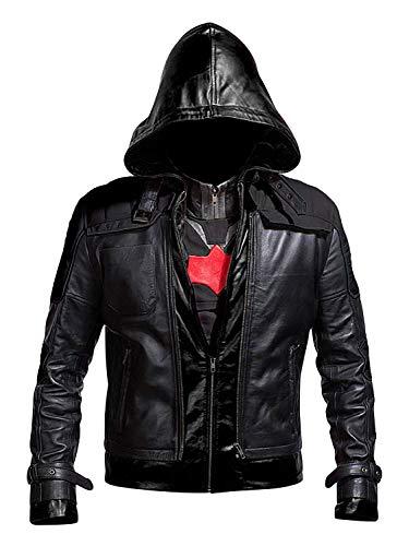 nightwing hood - 1
