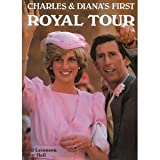 Charles and Dianas First Royal, Outlet Book Company Staff and Random House Value Publishing Staff, 0517421313