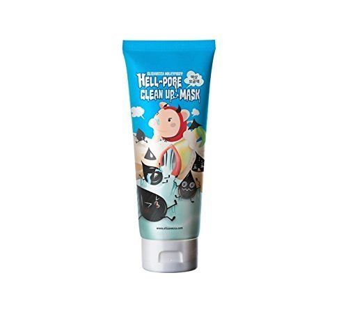 Price comparison product image Elizavecca milkypiggy Hell-Pore Clean Up nose Mask, liquid type nose pack (100ml)