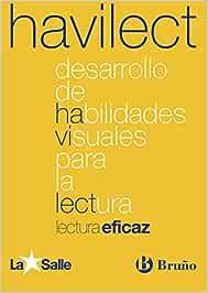 Havilect Desarrollo de habilidades visuales para la