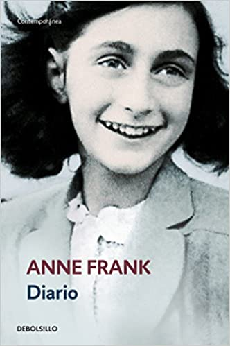 Amazon.com: Diario de Anne Frank/Anne Frank: The Diary of a Young Girl (Spanish Edition) (9781941999974): Ana Frank: Books