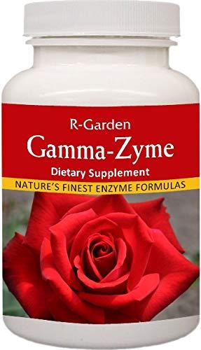 (R-Garden Gamma-Zyme, 100 caps.)