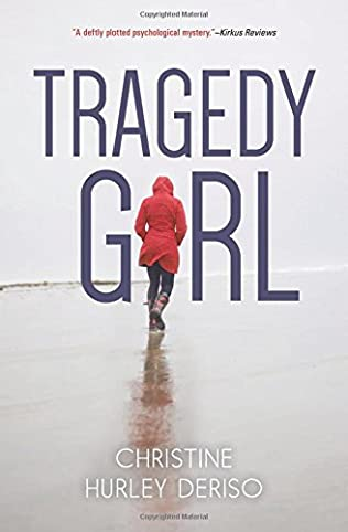 book cover of Tragedy Girl