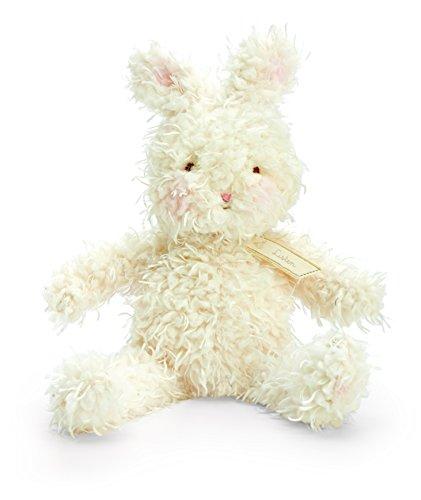 Bunnies By The Bay Shaggy Hoppy Bunny Plush Toy, - Bunny Hoppy