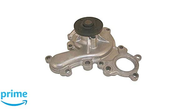 ACDelco 252-822 New Water Pump