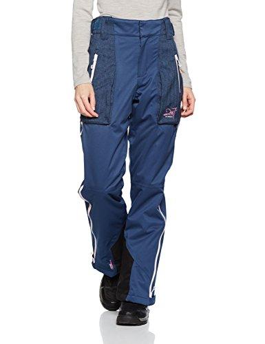 Pants Of Eco Lined 2117 Navy Sweden Hus Smoke Ski qXwBFUx