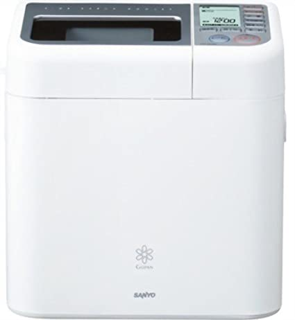 Amazon.com: Sanyo gopan Premium White spm-rb1000 (W ...