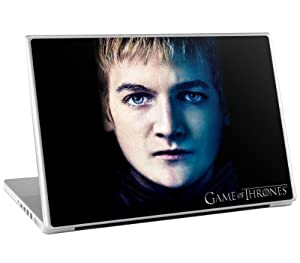 Zing Revolution Game Of Thrones Premium Vinyl Adhesive Skin for 13-Inch Laptops - Joffrey Baratheon (MS-GOT490010)