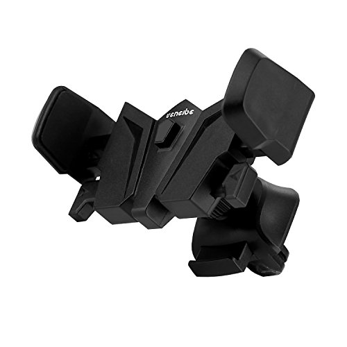 Veneibe Car Phone Holder, Air Vent Car Mount Holder Cradle 3
