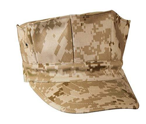 Marines Cap Desert Digital - No Logo (Extra ()