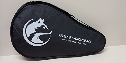 Wolfe Pickleball Paddle Bag product image