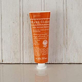 product image for Blood Orange Amber Mini Hand Cream