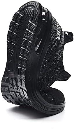 GANNOU Women's Air Athletic Running Shoes Fashion Sport Gym Jogging Tennis Fitness Sneaker US5.5-10    Product Description