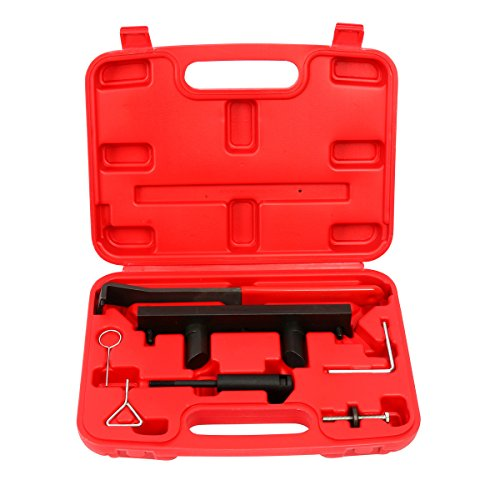 8milelake AUDI VW Engine Camshaft Cam Alignment Timing Tool Kit 2.0L Turbo FSI/TFSi