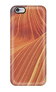 Case Cover Flowing Rock Red Canyon Nature Other/ Fashionable Samsung Galasy S3 I9300