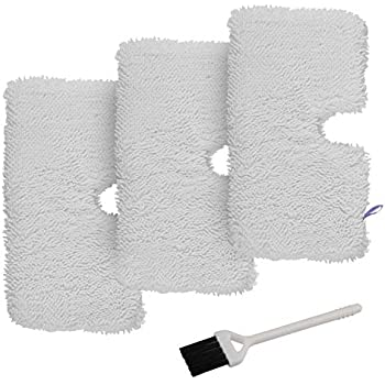 Amazon Com Mxzone Replacement Microfiber Steam Mop