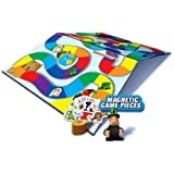 Magical Rainbow Board Game by Crossen Creations
