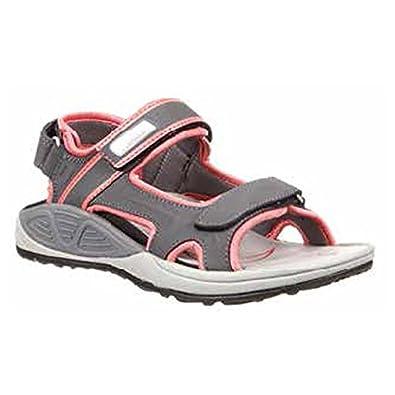 Amazon.com | Xelero Women's Cabo Adjustable Strap Sandal | Sport