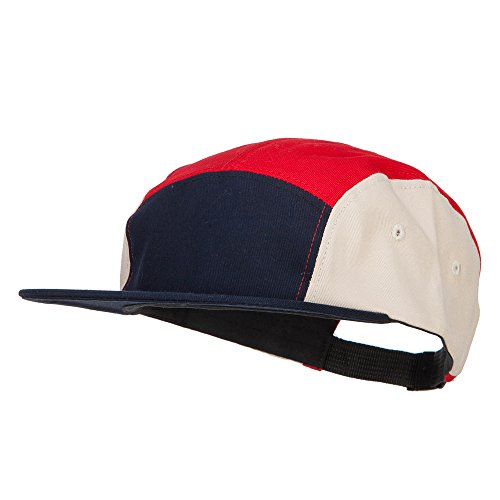 red 5 panel - 9