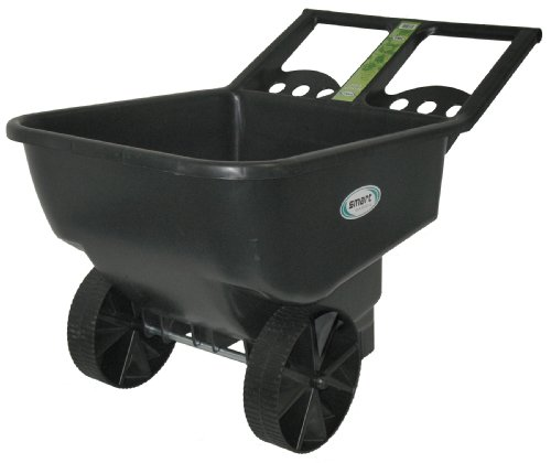 Smart Garden SLC450 FBA_JEN-1668 Cart, Black