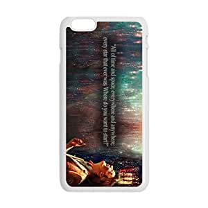 KORSE Where Do You Want To Star Hot Seller Stylish Hard Case For Iphone 6 Plus