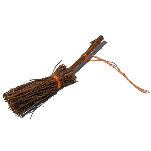 Twig Broom]()