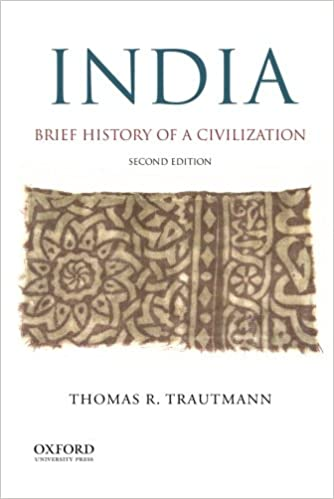 Amazon.com: India: Brief History of a Civilization (8601421948876 ...
