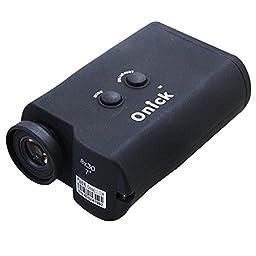 Onick 1800LH Laser Rangefinder